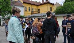 Középiskolai Diáknap - Contantinum 2016