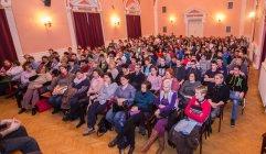 Bűnmegelőzési nap - Osonó Színház 2016.
