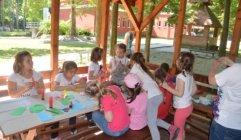 Kontyvirág Erdei Iskola