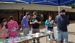 Fiatalok Lendületben Program-Az EU népszerűsítése