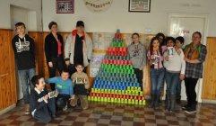 Fejlesztő foglalkozások a Göllesz Viktor Általános Iskolában