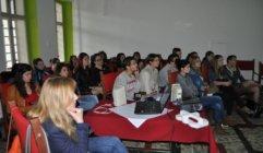 Constantinum - Középiskolai Diáknap