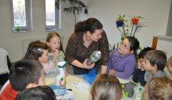 Környezeti nevelés non formális oktatási módszerekkel