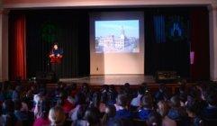 Mesél a város Kiskunfélegyháza értékeiről - Bemutató iskolásoknak