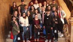 Van beleszólásod! - Parlamenti Ifjúsági Nap