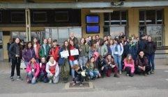Eco-School Projekt